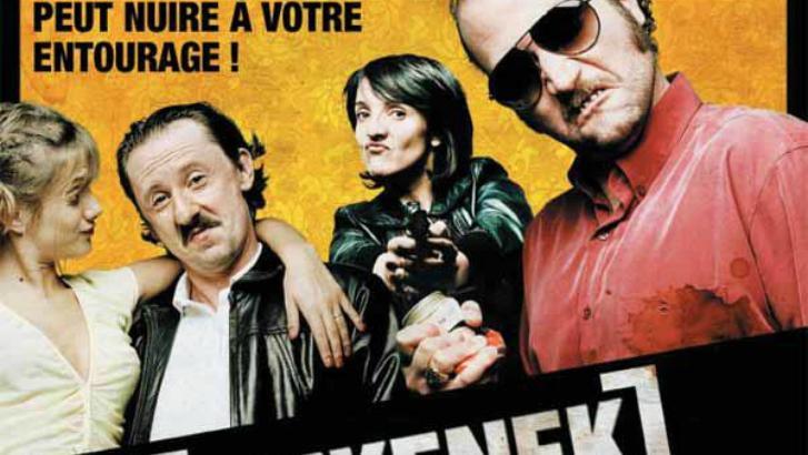 Dikkenek diffusé en plein air samedi à la place Ernest Cambier