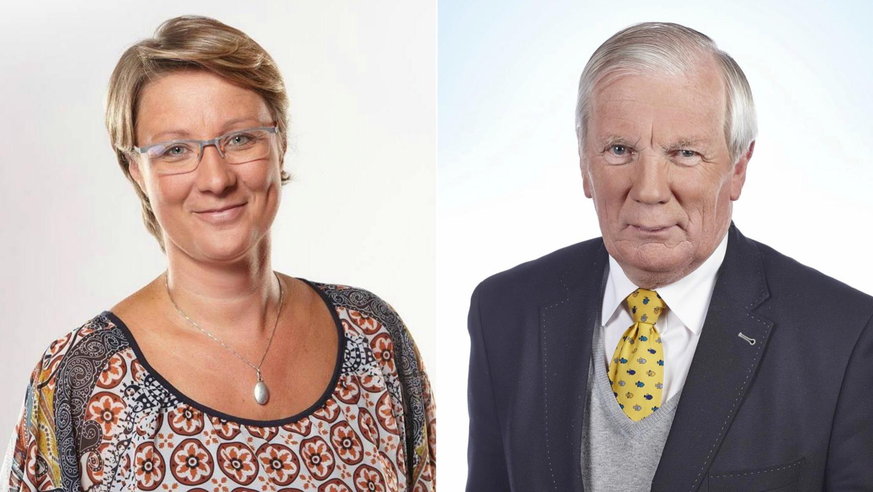 Nouveau gouvernement : Vandorpe ou Gadenne à Namur ?