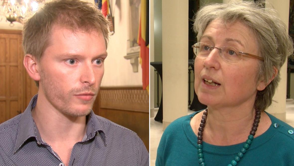 Deux conseillers Ecolo exposent leurs mandats et rémunérations sur Internet
