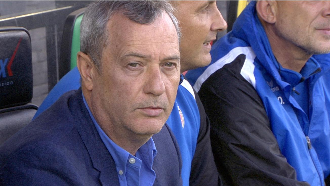 L'Excel Mouscron s'impose à Lokeren 0-2
