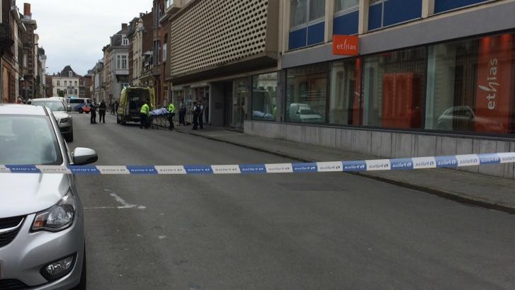 Un ado poignarde un homme à la rue de Monnel