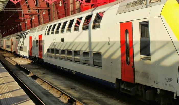 Bonne nouvelle pour les PMR prenant le train à Tournai