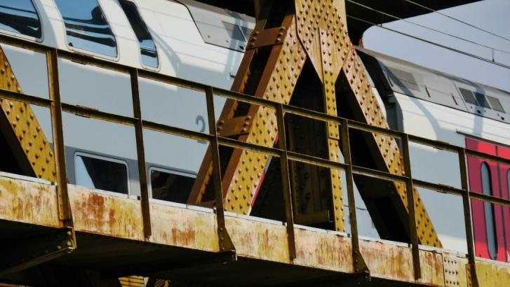 Changements d'horaires pour certains trains entre Tournai et Bruxelles