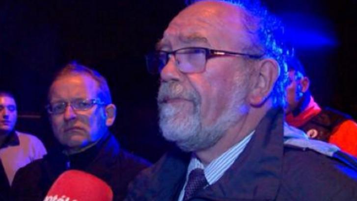 Meurtre d'Alfred Gadenne: un suspect arrêté, la piste terroriste écartée
