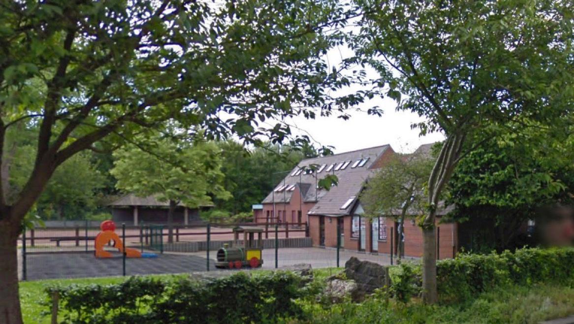 L'école communale de Maffle évacuée : c'était une fausse alerte