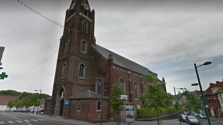 Funérailles d'Alfred Gadenne: le centre de Luingne bloqué dès 7h