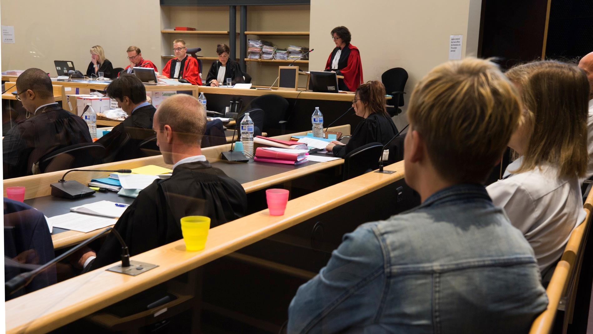 Affaire Gadenne : cour d'assises ou correctionnel ?