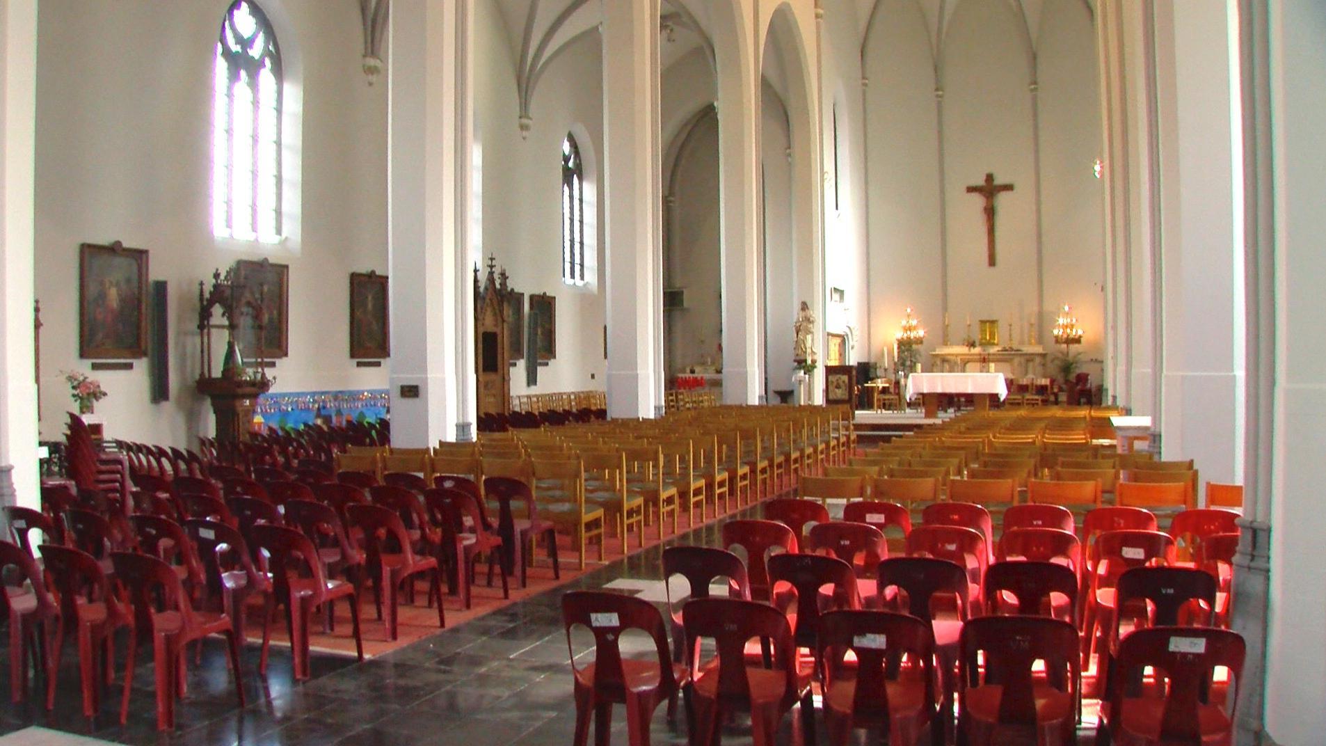 Les funérailles d'Alfred Gadenne seront retransmises en direct sur notélé