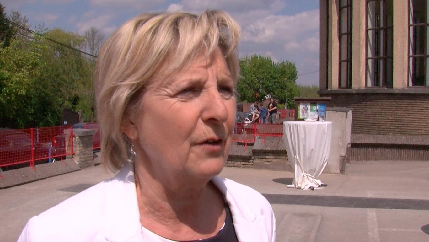 L'échevine Brigitte Rolet démissionne