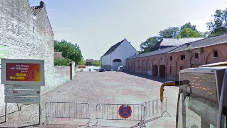 Stabilisation de la Grange: les travaux arrêtés, le bâtiment fermé