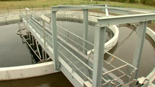 58 millions d'euros pour l'épuration des eaux en Wallonie picarde