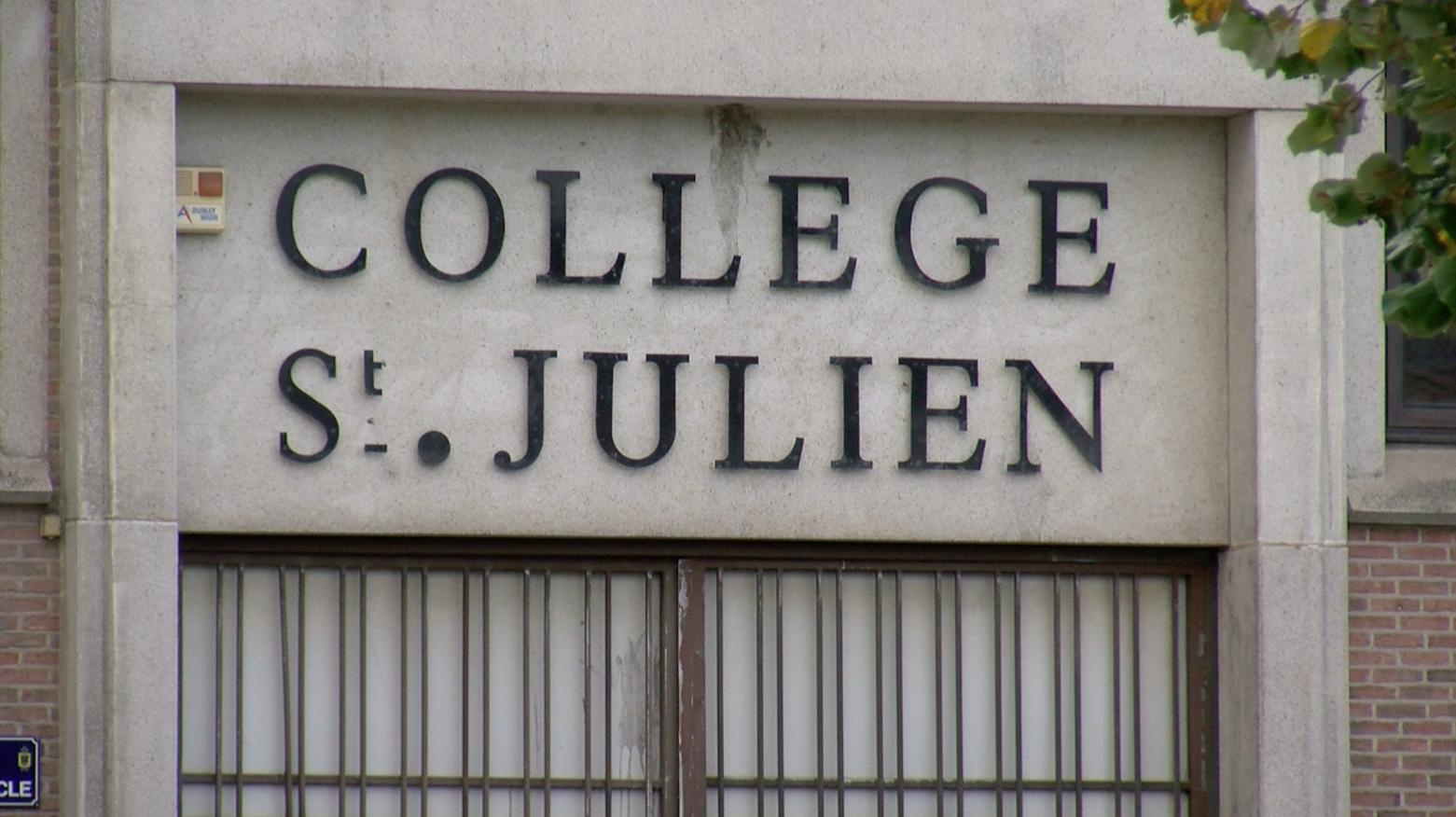 Simulation d'attaque: le Collège St-Julien présente ses excuses