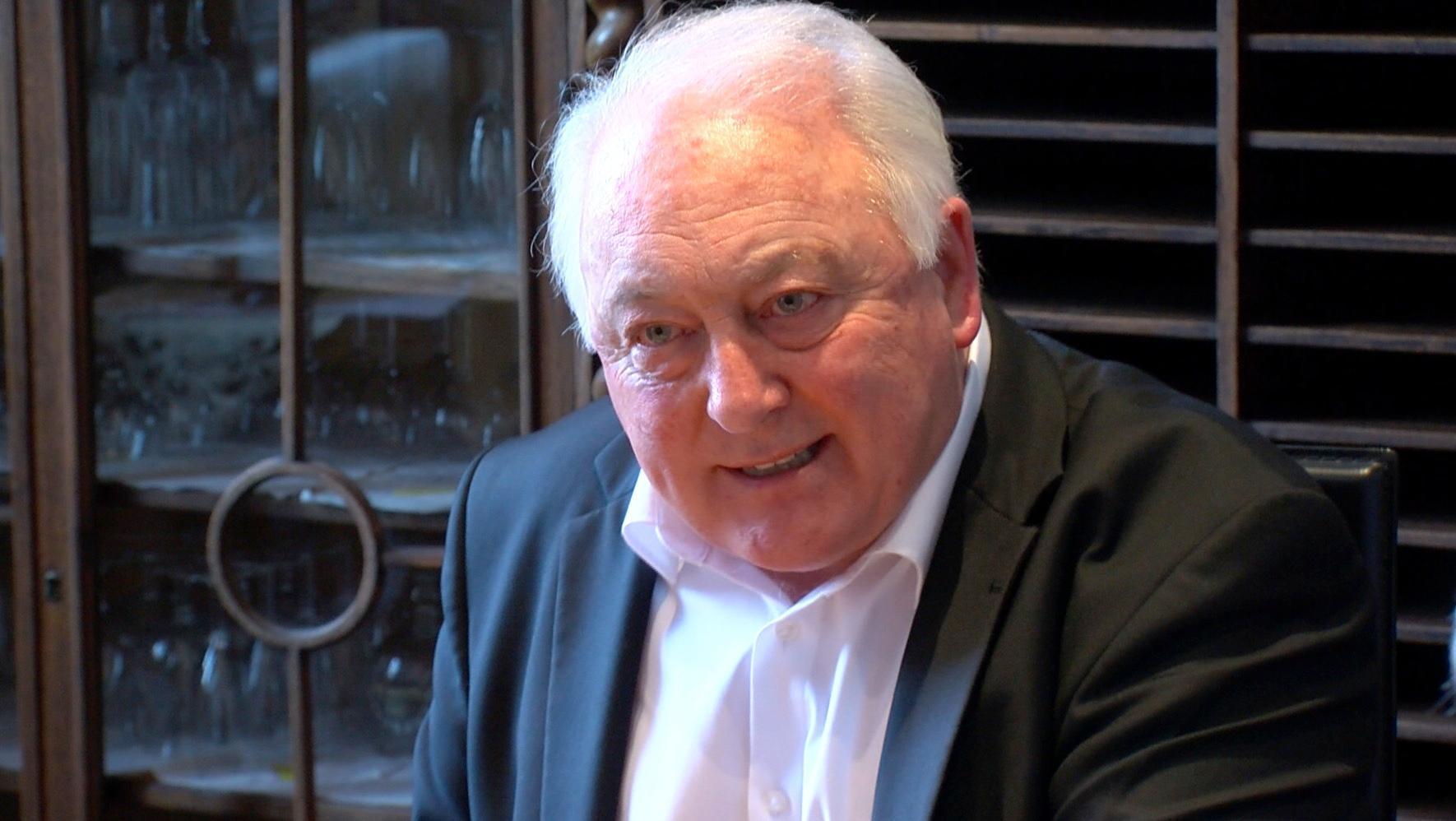 Marc Duvivier renvoyé devant le tribunal correctionnel