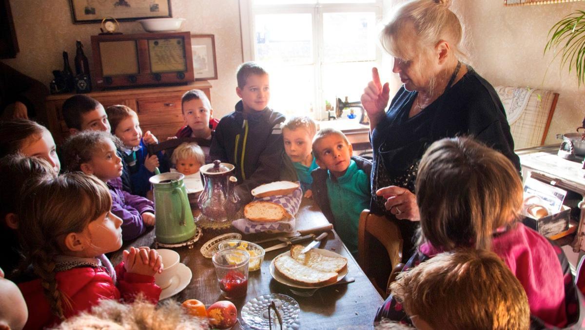 L'Ecomusée recherche des bénévoles pour guider des visites scolaires