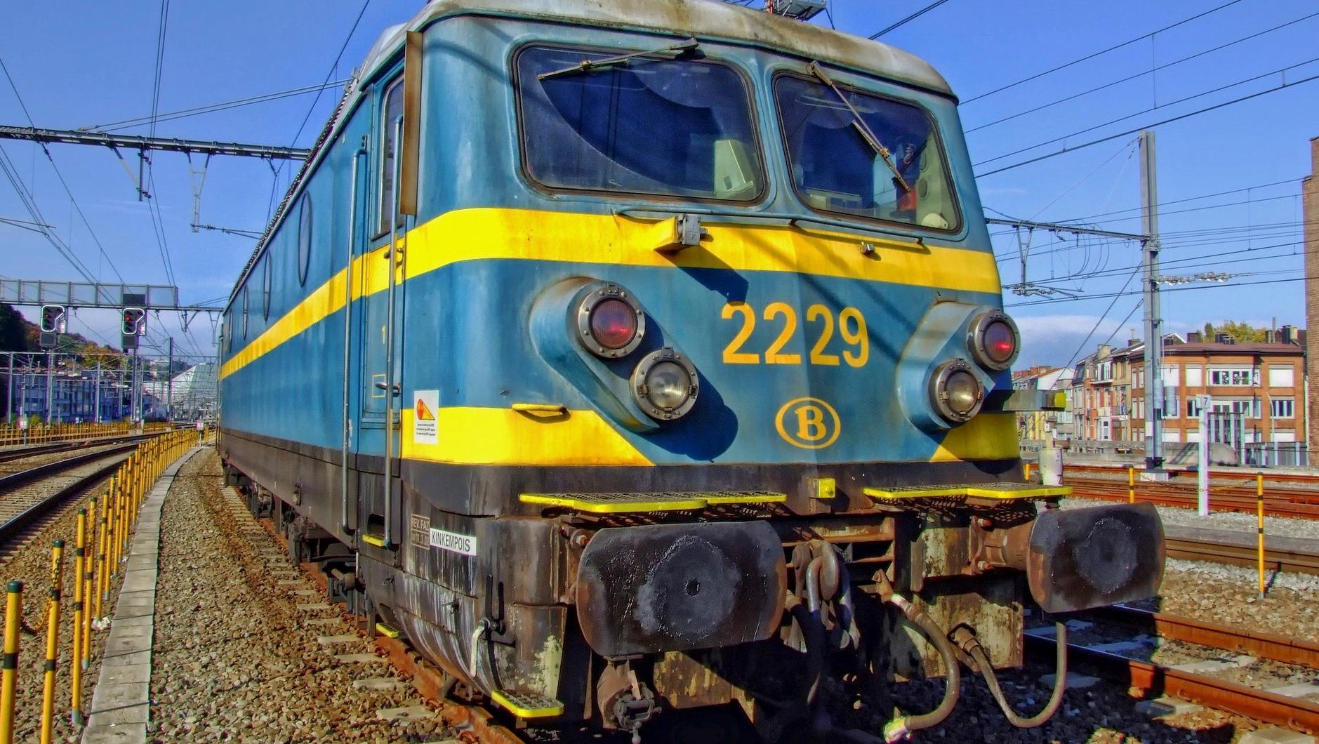 Perturbations sur le rail: la situation est rétablie