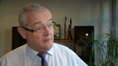 Accusé de détournement d'argent, Pascal De Handschutter a gagné son procès