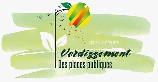 Verdissement des places publiques: 6 communes sélectionnées
