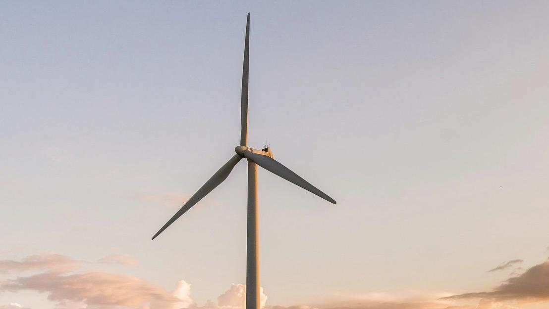 4 nouvelles éoliennes vont sortir de terre