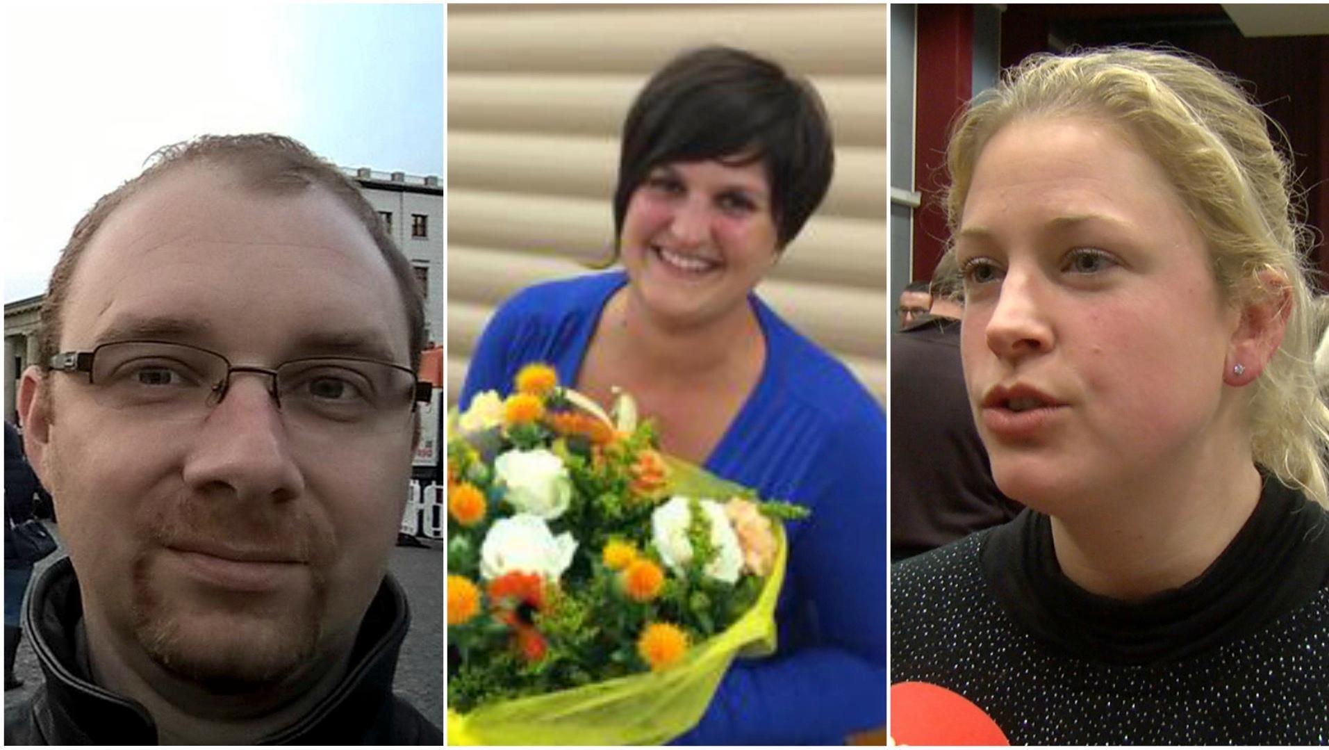 Rectificatif: Thibaut Hellin remplace Adeline Olivier sur les bancs du conseil