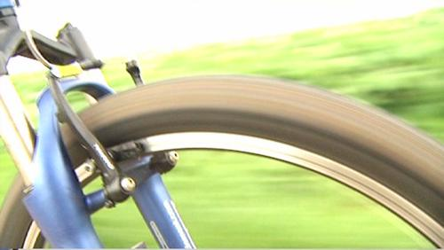 En roue libre : Mouscron - Balade Cap nature - 24/07/14