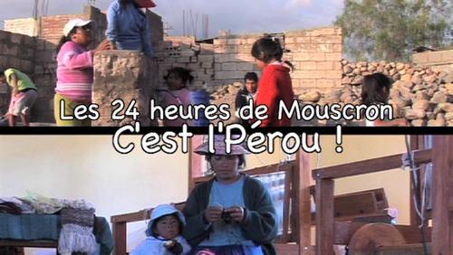 Les 24 heures, c'est l'Pérou !