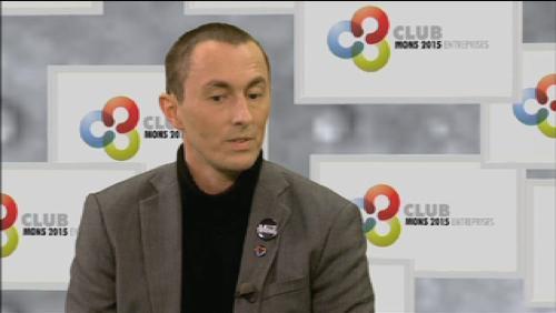 LABEL ECO : Club Mons 2015 Entreprises