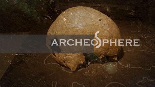 Archéosphère - 23/11/14