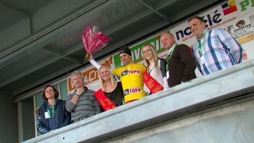 Etape 3 : Tournai - Flobecq