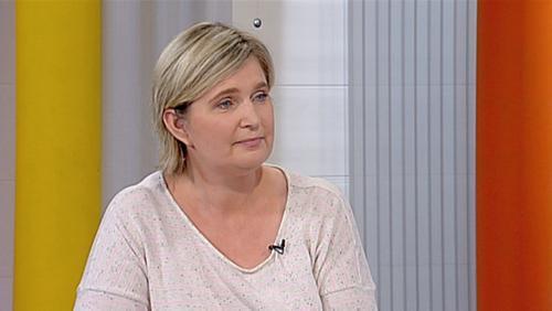 """Résultat de recherche d'images pour """"françoise delplancq no tele"""""""