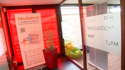 Mediakod, agence de communication
