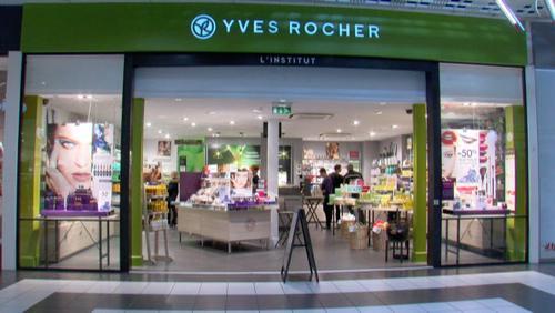 Yves Rocher Benelux