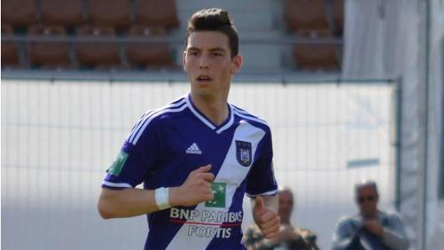 Clément Petit présélectionné pour la Coupe du Monde U-17