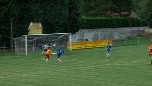 Le derby pour Beloeil au terme d'une fin de match complètement folle !
