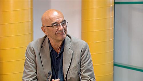 """Bilan des """"Inattendues"""" en compagnie de Didier Platteau, commissaire du festival"""