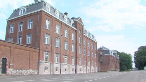 Duplex depuis la caserne Saint-Jean dans Infos HO
