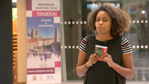 Si On Sortait... découvrir l'Art dans la ville de Tournai