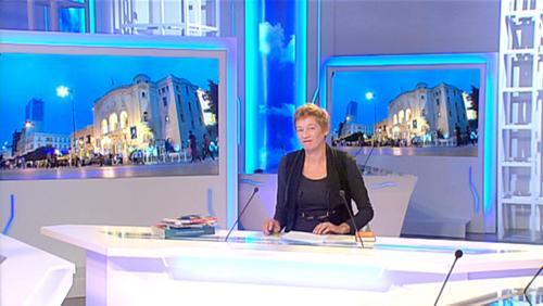 Du Hainaut à Tunis