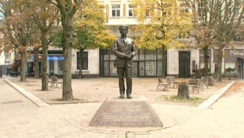Léon Trulin, un athois héros de la résistance à Lille
