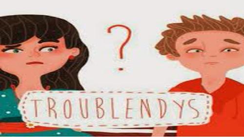 Focus sur l'asbl Troublendys dans Le Journal