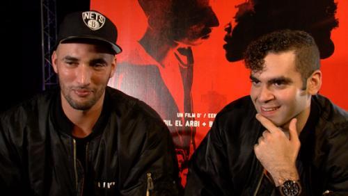 Black: les réalisateurs s'expliquent au Ramdam