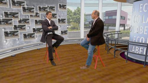 Le tax shift et un tournaisien vice-président de l'union des coiffeurs belges