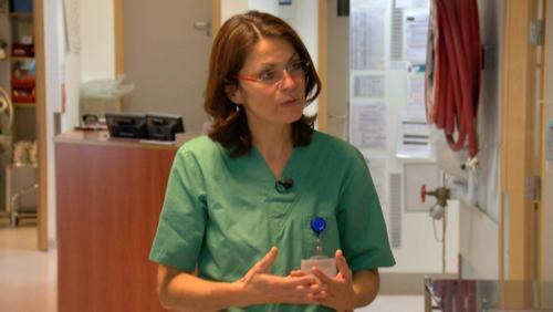 Télédon - Don d'organes : convaincre les familles