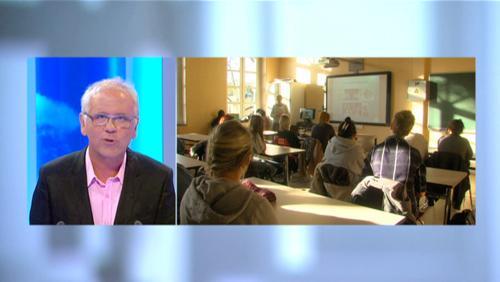 Teledon : sensibilisation à l'IPES
