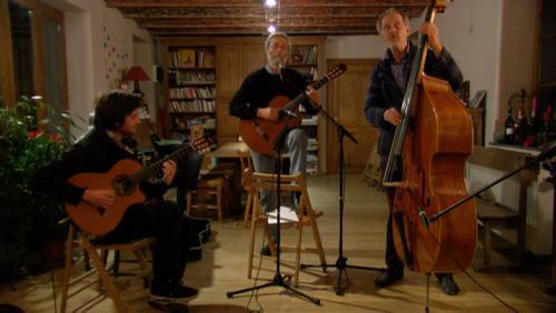 Les Croque-Notes chantent Brassens