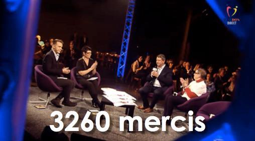 3260 mercis