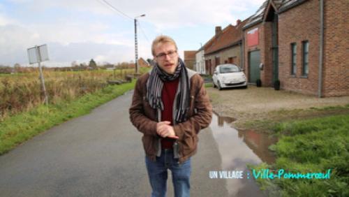 Présentation du village