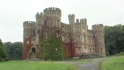 Le château et le moulin en vente ce 2 décembre