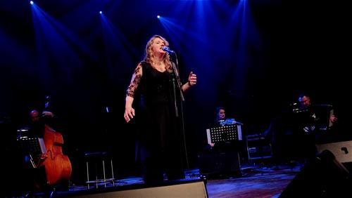 L'hymne à la Piaf