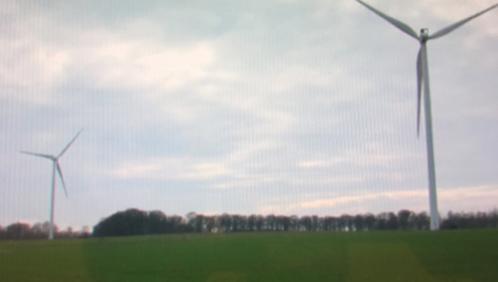 La Wallonie dit non aux éoliennes de Frasnes