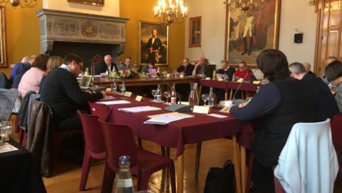 La Région wallonne approuve le budget d'Ath